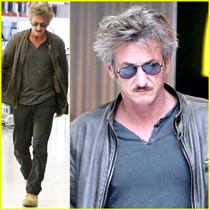 Sean Penn Inspired Courtney Love to Get Back Into Acting