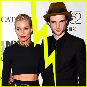 Sienna Miller & Tom Sturridge Split, End Engagement?