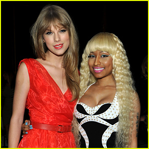 Taylor Swift Apologizes to Nicki Minaj: 'I Thought I Was Being Called Out'