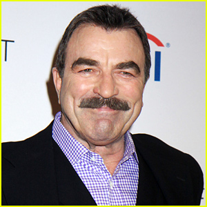 Magnum P.I.'s Tom Selleck Accused of Stealing Water During California's Drought