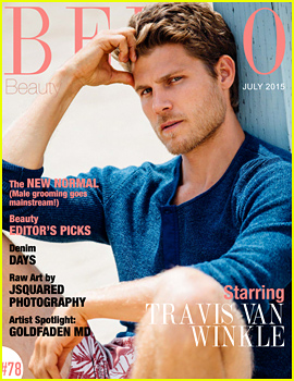travis van winkle married