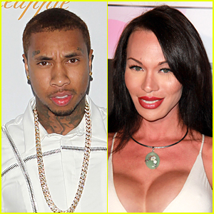 Tyga Accused of Cheating on Kylie Jenner with Transgender Actress M