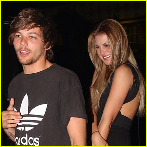 Who is Briana Jungwirth? 5 Things to Know About the Mother of Louis Tomlinson's Baby!