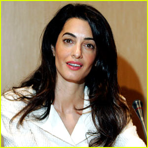 Amal Clooney Slams Conviction of Al-Jazeera Jour
