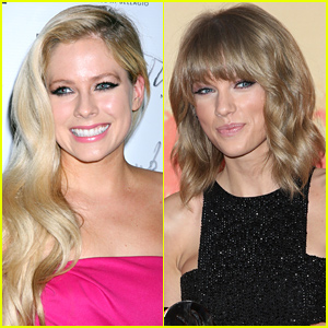 Avril Lavigne Responds to Taylor Swift Meet & Greet Photo Comparisons: 'We All Love Our Fans'
