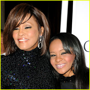 Bobbi Kristina Brown's Funeral Featured Whitney Houston's Music