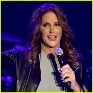 Caitlyn Jenner Praises Artist for Turning Hate Tweets & Death Threats into Work of Art