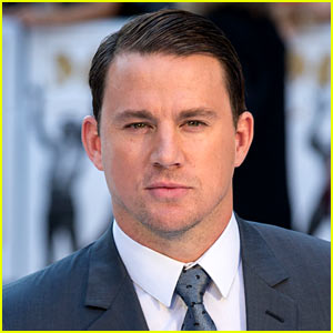 Channing Tatum Might Have Dropped Out of 'Gambit' | Channing Tatum ...