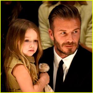 David Beckham Slams Media for Criticizing His Parenting Skills