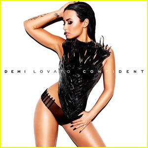Demi Lovato Announces New Album Title, Artwork, & Song List