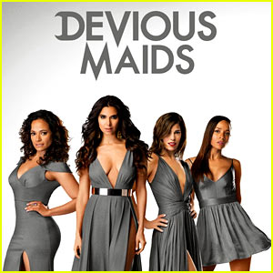 'Devious Maids' Season 3 Finale Will Have Three Cliffhangers!