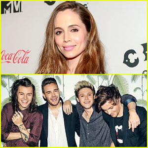 Eliza Dushku Says Her Hotel Made Her Switch Rooms for One Direction