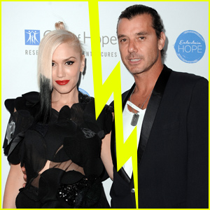 Gwen Stefani & Gavin Rossdale Are Getting Divorced