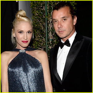 Gwen Stefani & Gavin Rossdale Confirm Their Divorce, Release Joint