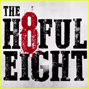 Quentin Tarantino's 'The Hateful Eight' First Trailer - Watch Now!