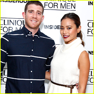 Bryan Greenberg & Jamie Chung Join Clinique For Men For Happy Hour in San Francisco