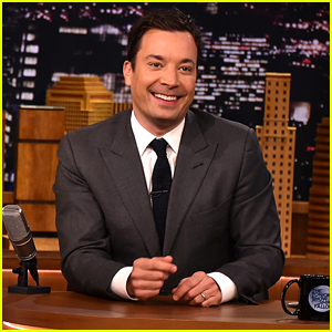 Jimmy Fallon's 'Tonight Show' Contract Renewed Through 2021!