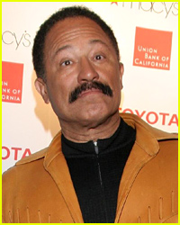 TV Judge Joe Brown Turns Himself Into Jail