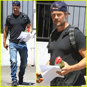 Josh Duhamel & Fergie Celebrate Son Axl's Second Birthday