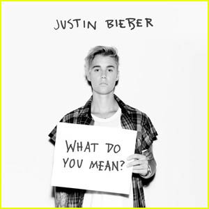 Justin Bieber: 'What Do You Mean?' - Full Song & L