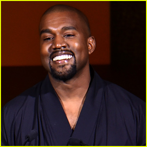 Kanye West Announces He's Running for President in 2020 (Video)