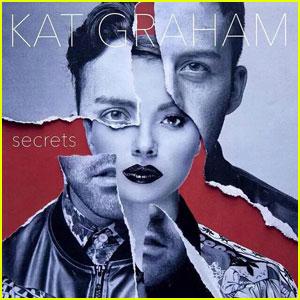 Listen to Kat Graham's New Single 'Secrets' (featuring Babyface)!