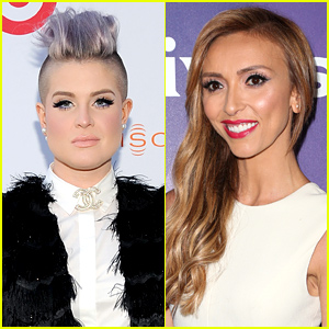 Kelly Osbourne Slams Giuliana Rancic: I Don't Like Her & She's a Liar