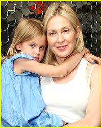Kelly Rutherford Opens Up About Defying Court Order