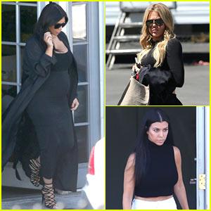 Kim Kardashian's Instagram Post Leads to FDA Warning