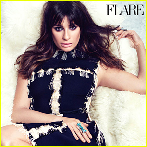 Lea Michele Talks Finding Love Again After Cory Monteith's Death (Exclusive)
