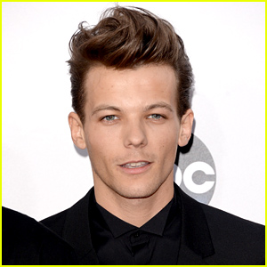 Louis Tomlinson Finally Breaks His Silence on Becoming a Dad (Video)