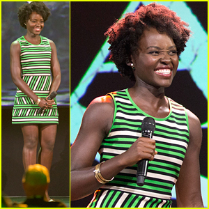 Lupita Nyong'o Joins Disney's 'Queen Of Katwe'