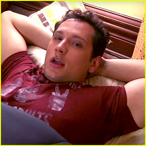 Matt McGorry Raps 'Bye Felicia' in Funny New Video!