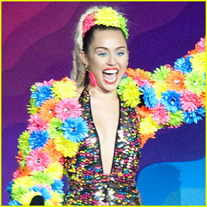 Miley Cyrus Just Dropped a Free New Album - Get it Here!