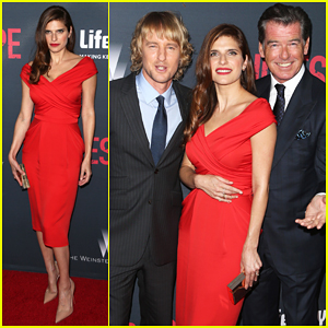 Owen Wilson & Lake Bell Bring 'No Escape' To L.A. - Watch Trailer!