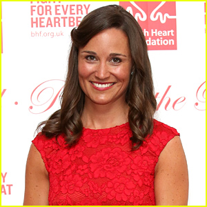 Pippa Middleton Shows Off Her Unbelievable Bikini Body!