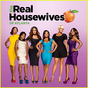 Transgender Model Amiyah Scott Joining 'Real Housewives of Atlanta' Cast! (Report)