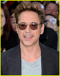 Robert Downey Jr Is World's Highest Paid Actor - See the List!