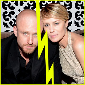 Robin Wright & Ben Foster Split, Call Off Engagement Again