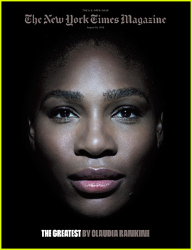 Serena Williams: When I'm On the Tennis Court, I'm Playing for Me