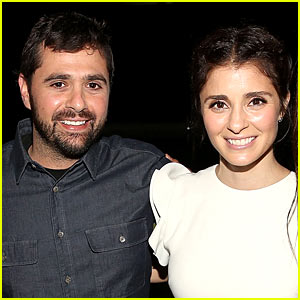 UnREAL's Shiri Appleby Is Pregnant with Her Second Child!