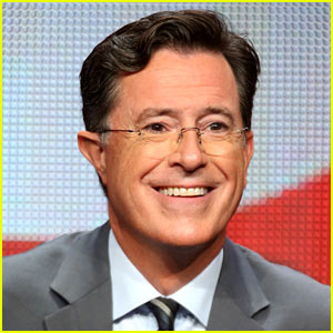 Stephen Colbert's Lineup for First Week of 'Late Show' Guests Revealed!