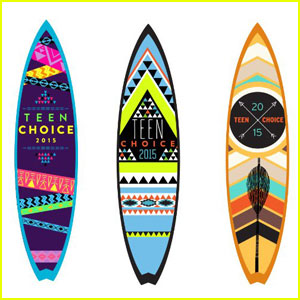 Teen Choice Awards 2015 - Check Out All the Nominees!