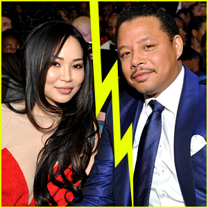 Terrence Howard & Third Wife Mira Pak Split