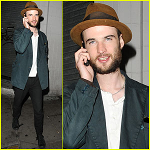 Tom Sturridge Spotted Out For First Time Since Split With Sienna Miller