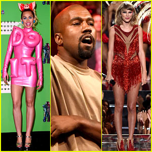 2015 MTV VMAs - Full Event Coverag