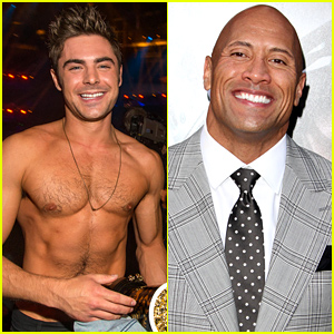 Zac Efron Confirmed for 'Baywatch' Movie, Will Be Rated 'R'!