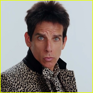 'Zoolander 2' Teaser Trailer Is Here - Watch Now!