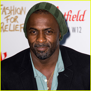'007' Author Anthony Horowitz Apologizes For Calling Idris Elba 'Too Street' to Play Bond
