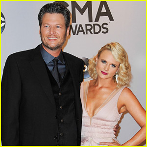 Blake Shelton Opens Up About Miranda Lambert Divorce